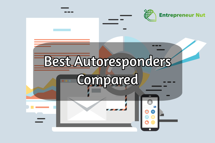 a picture showing the comparisson between the best autoresponders